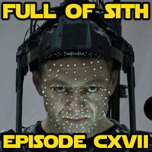 Episode CXVII: Snoke!