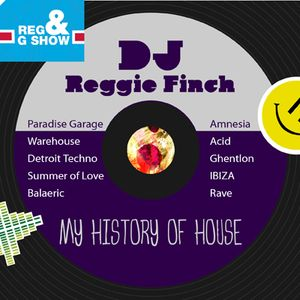 My History of House-Part 1