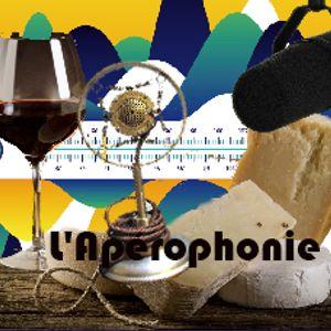 Apérophonie – Les maudits livres – 17 Janvier