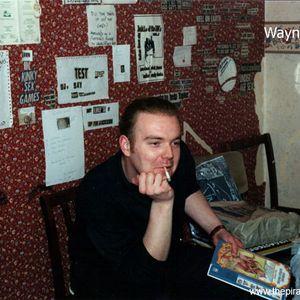 Exile Radio Wayne Logan Saturday 18th September 1993 Pt1