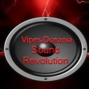Viper-Oceania Sound Revolution - 14/10/2017 Saturday Radio Sessions