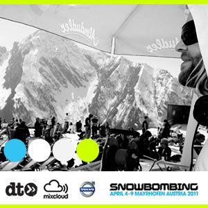 DjRico-Data Transmission Arctic Disco Competition Mix