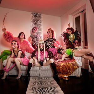 Toni Rox@Foundations#17·2011@Radio Circulo de Bellas Artes Part 2