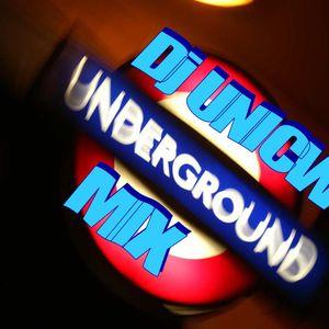 Dj unicw - May Underground Mix 2012