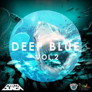 Deep Blue Vol.2 - Mixed By Masta Junga