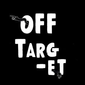 Off Target Radio #8 (30/5/2017)