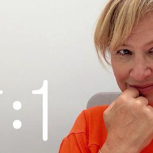 33 – Dora Epstein Jones, executive director of Los Angeles' A+D Museum
