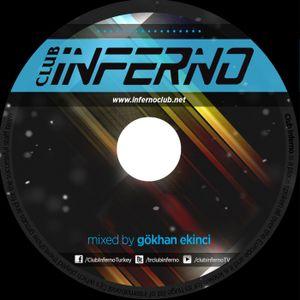 Gokhan Ekinci - Club Inferno Vol.1