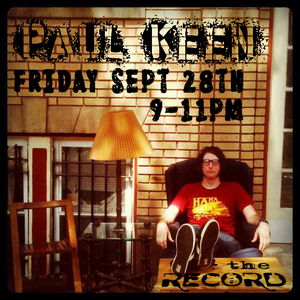 For the Record #1 Paul Keen