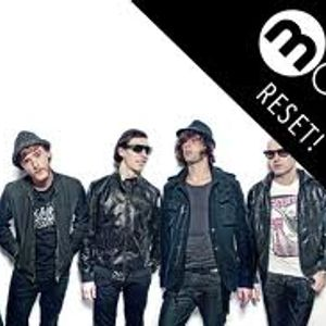 RESET! mix Jan 2012