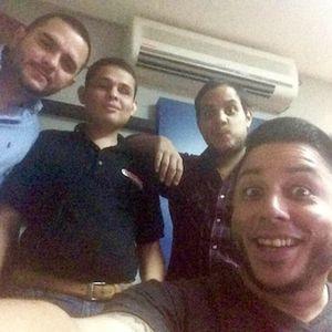LHdD 2 julio 2015 - llegada tardía y caida de Carlos- tema- Jueves amiguis Los Besos
