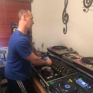 "DJ VINCE - ""RARE & FORGOTTEN SOULFUL, AFRO, TECH HOUSE & NU-DISCO (BPM'S 125-127)"