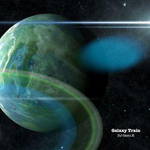 Experimental Trip-Hop Abstract Hip-Hop, New Age (Zen Music) Zen Hop by DJ Gami.K - Galaxy Train