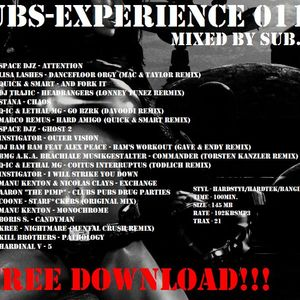 subs-experience 011 (hardstyl-tek test)