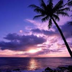Simon G_Desert Island Summer Mix 2009