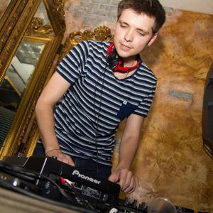DJ Sly June 2012 Podcast