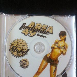 Area49 DJs  - 49th Street Vol.1 (2006)