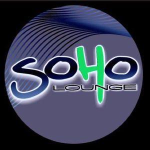 Soho Lounge Podcast 24-10-2010