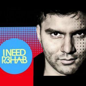 R3hab - I Need R3hab 001 - 01.07.2012