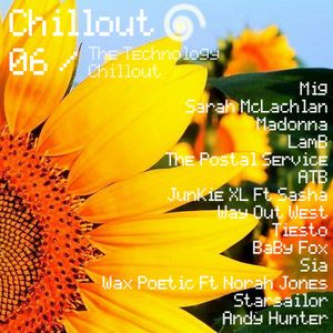 chillout Mix #06
