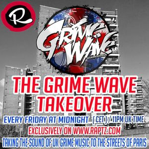GrimeWave Takeover | Set #1