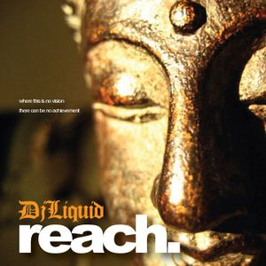 DJ Liquid / Reach