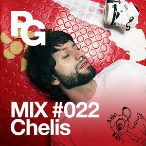 PlayGround Mix 022 - Chelis