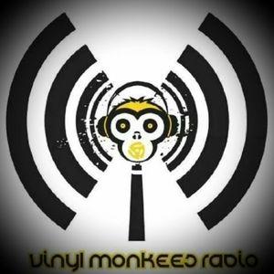 Vmr 7 - 19 - 15 feat. Sam-E, Strange Love, Irish, and Vinyl Monkees very own LaRok