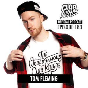 CK Radio Episode 183 - Tom Fleming