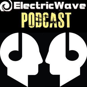 EWR Podcast #1 - Alessio Odescalchi [Electro House]