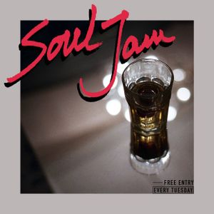 Soul Jam with Lindsey (Edinburgh Leisure) - 23rd May 2017