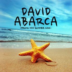 David Abarca Promo Summer 2014
