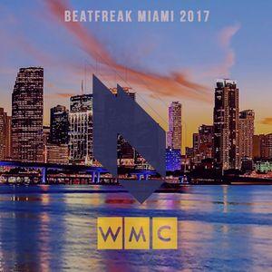 D Club Beatfreak WMC 2017