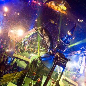 Filth & Splendour - Forged in Rave & Cast in Splendour