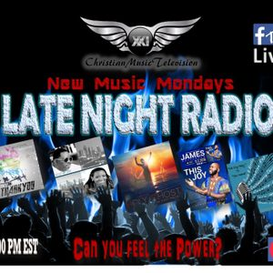 EP. 533 LATE NIGHT RADIO WITH JERRY ROYCE LIVE - WORLDWIDE AND CO-STAR, JOYCE WHITE & POET, PHILLIP