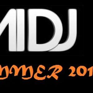 ERMI DJ  VS 2012