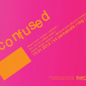 confused mix 201202