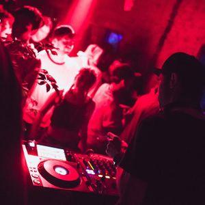 Agus Ferreyra - @ Club Berlin 10.07.2016. Cordoba, Argentina.