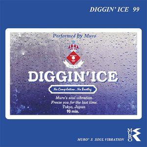 DJ Muro Diggin' Ice '99
