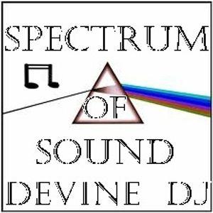 Spectrum Of Sounds