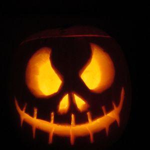 the way i feel  ;)happy halloween