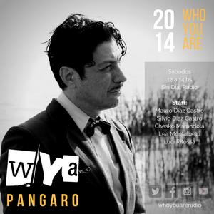 #010 WYA | Música: Sergio Pángaro