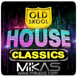 Dj Mikas - House Classic Time