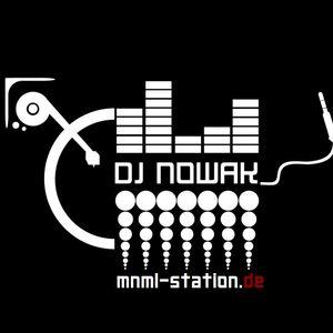 "DJ Nowak presents ""The Beat goes on"""