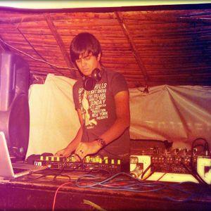 Techno Surroundings Part 4 (Mixed By Ankit Singhvi)