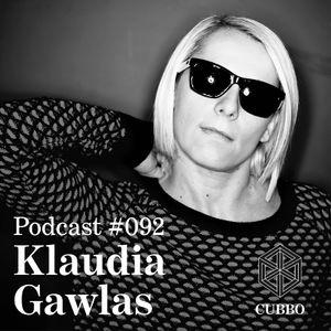 CUBBO Podcast #092: Klaudia Gawlas (DE)