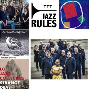 Jazz Rules #144