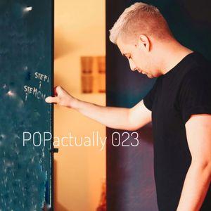 POPactually | Radio Show 023