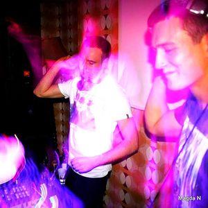 Gogan & Turu @ 3 Years of Trippy Sounds (16-04-2011)