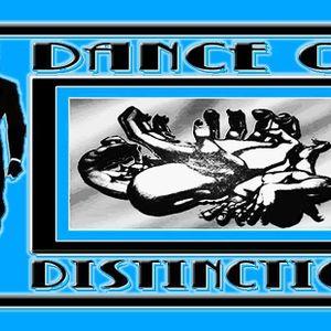 DANCE OF DISTINCTION SHOWCASE 10-17-15
